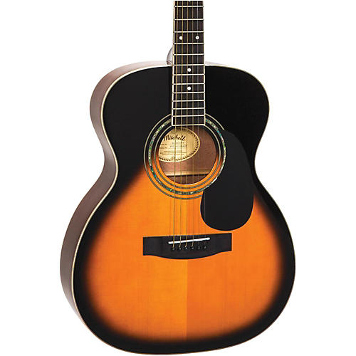 Mitchell O120SVS Auditorium Acoustic Guitar-thumbnail