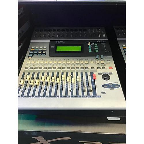 Yamaha O1V Digital Mixer-thumbnail