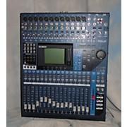 Yamaha O1V96 Powered Mixer