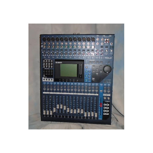 Yamaha O1V96 Powered Mixer
