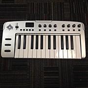 M-Audio O2 USB MIDI Controller Keyboard MIDI Controller