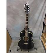 Oscar Schmidt OA/B Acoustic Guitar