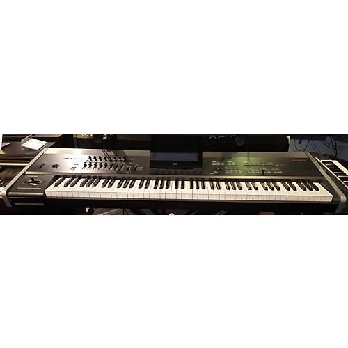 Oasys Keyboard Workstation : used oasys keyboard workstation guitar center ~ Russianpoet.info Haus und Dekorationen