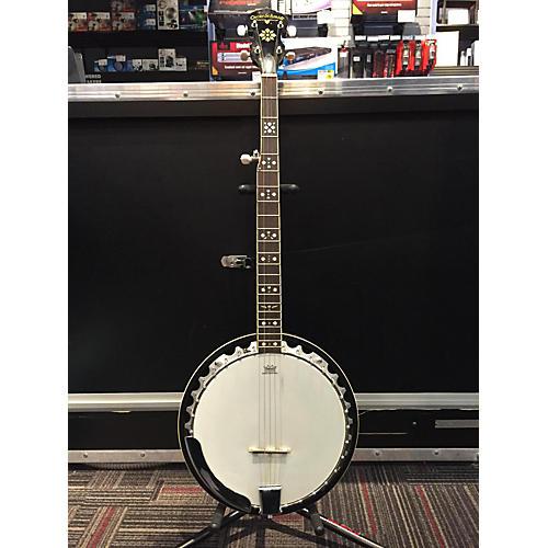Oscar Schmidt OB-5 Banjo-thumbnail