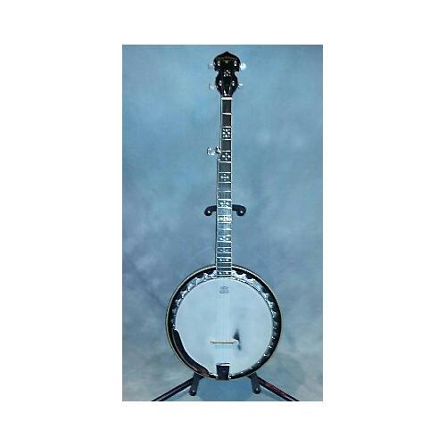 Oscar Schmidt OB-5 Banjo