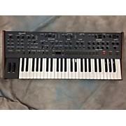 Dave Smith Instruments OB-6 6 Voice Analog Synthesizer Synthesizer