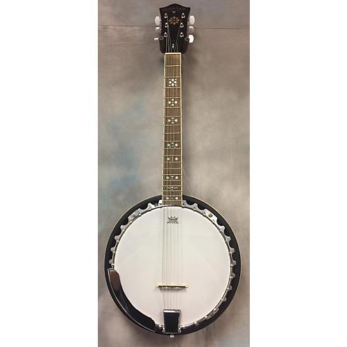 Oscar Schmidt OB-6 Banjo