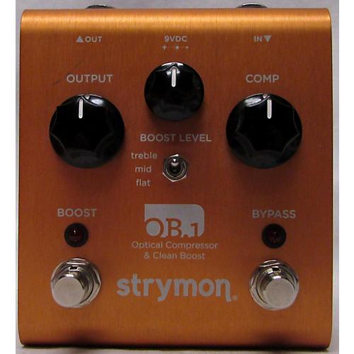 Strymon OB.1 Effect Pedal