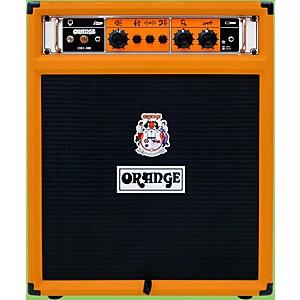 Orange Amplifiers OB1-300-Combo Bass Amplifier by Orange Amplifiers