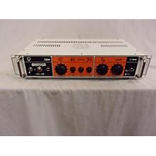 Orange Amplifiers OB1 500W Bass Amp Head