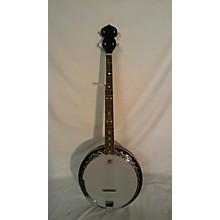 Oscar Schmidt OB4 5 String Banjo Banjo