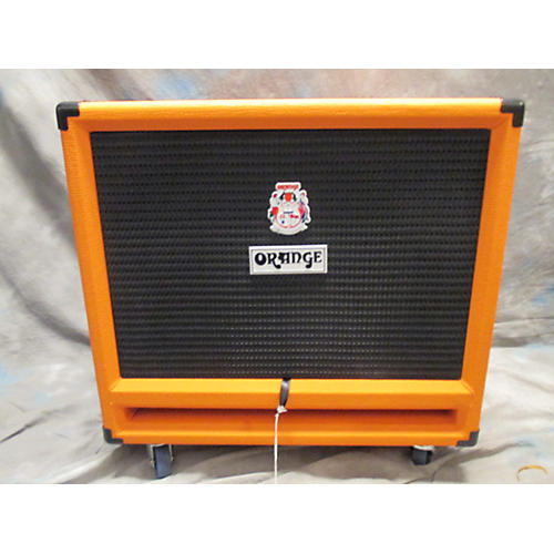 Orange Amplifiers OBC 212 Bass Cabinet