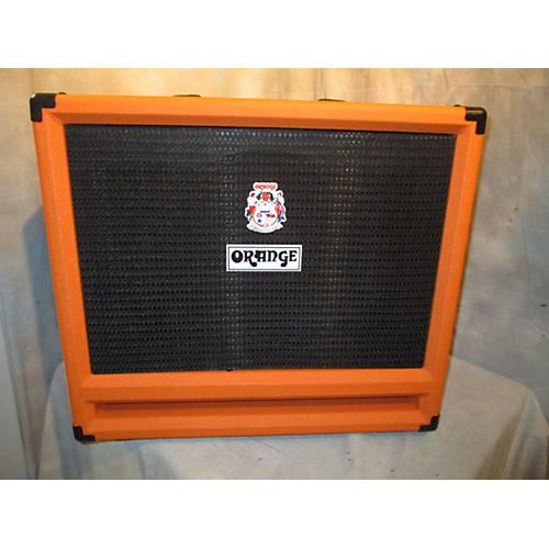Orange Amplifiers OBC 212 Bass Cabinet-thumbnail