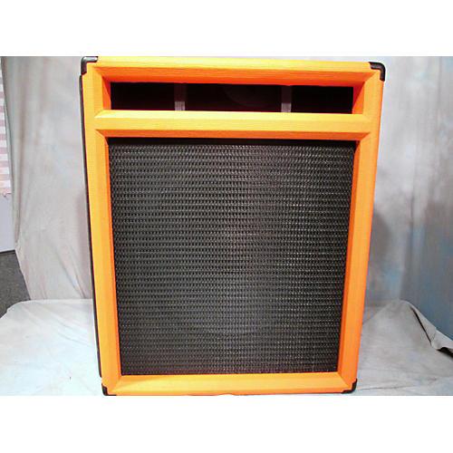 Orange Amplifiers OBC115 400W 1x15 Bass Cabinet