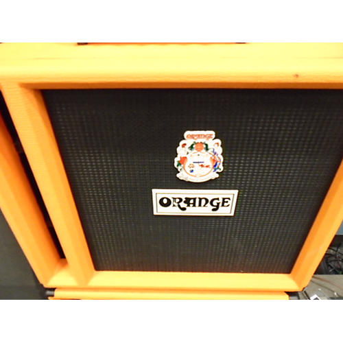Orange Amplifiers OBC115 400W 1x15 Bass Cabinet-thumbnail
