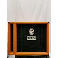 Orange Amplifiers OBC115 400W 1x15 Bass Cabinet