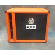Orange Amplifiers OBC210 Bass Cabinet