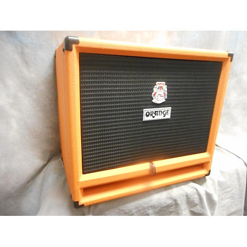 Orange Amplifiers OBC212 2x12 600W Bass Cabinet
