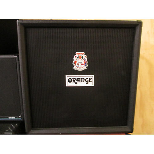 Orange Amplifiers OBC410 Bass Cabinet-thumbnail