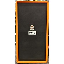 Orange Amplifiers OBC810 Bass Cabinet