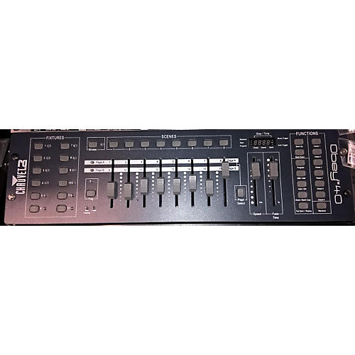 CHAUVET DJ OBEY 40 Lighting Controller