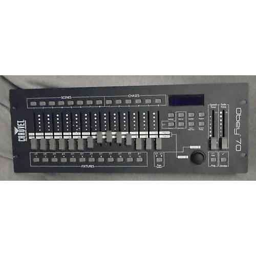 CHAUVET Professional OBEY 70 Lighting Controller