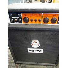 Orange Amplifiers OBI 300 Bass Combo Amp