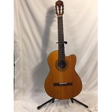 Washburn OC-11CE Classical Acoustic Guitar