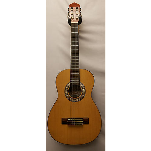 Oscar Schmidt OC11 Classical Acoustic Guitar-thumbnail