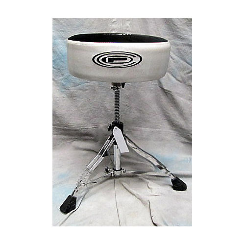 Orange County Drum & Percussion OC949RT RND CLOTH DRUM THRONE TRIPOD BASE Drum Throne-thumbnail
