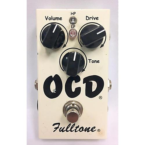 Fullerton OCD Effect Pedal