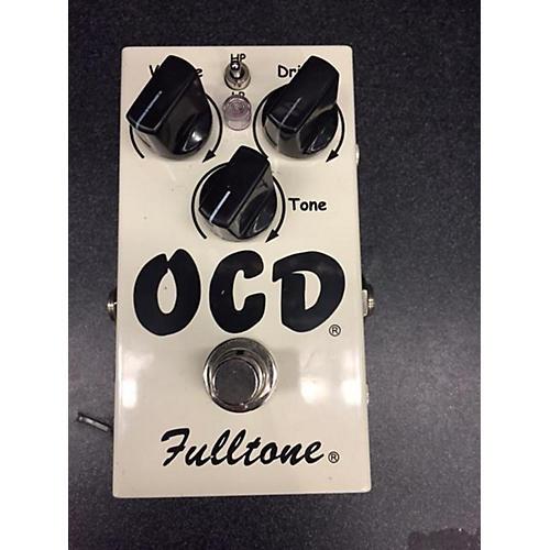 Fulltone OCD Obsessive Compulsive Drive Effect Pedal-thumbnail