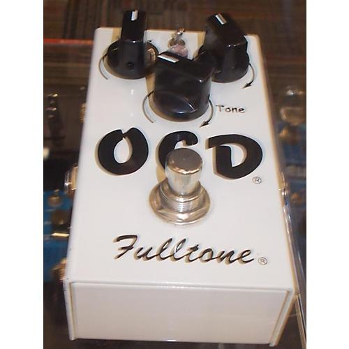 Fulltone OCD Obsessive Compulsive Drive Effect Pedal