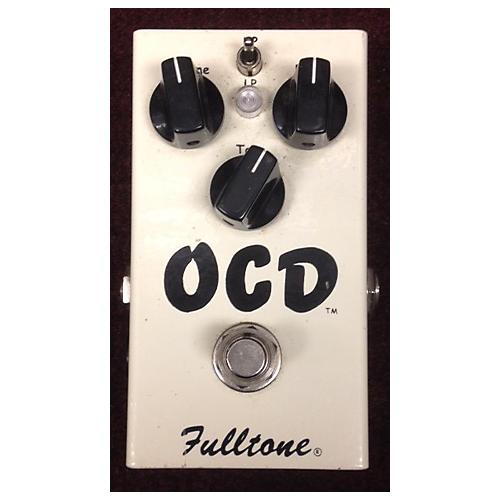 Fulltone OCD Obsessive Compulsive Drive V2 Effect Pedal-thumbnail