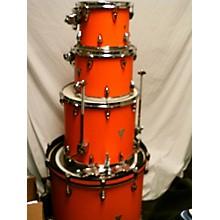 Orange County Drum & Percussion OCDP Drum Kit