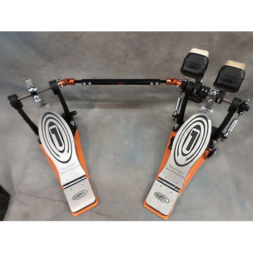 Orange County Drum & Percussion OCH949DP Double Bass Drum Pedal