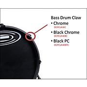 OCPCLAWC Bass Drum Claw, Chrome