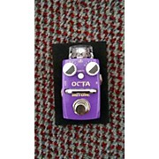 Hotone Effects OCTAVE Effect Pedal