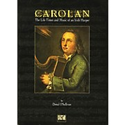 Music Sales O'Carolan Music Sales America Series Softcover Written by Donal O'Sullivan