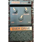 Yamaha OD-10MII Effect Pedal