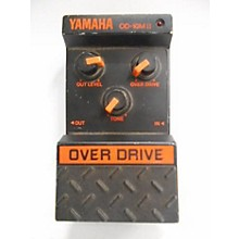 Yamaha OD-10m II Effect Pedal