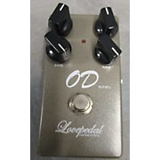 Lovepedal OD 11 Effect Pedal