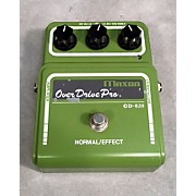 Maxon OD-820 Over Drive Pro Effect Pedal
