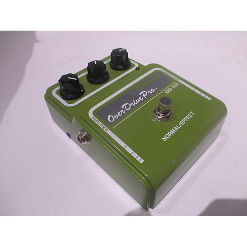 Maxon OD-820 Overdrive Pro Effect Pedal
