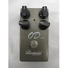 Lovepedal OD ELEVEN Effect Pedal