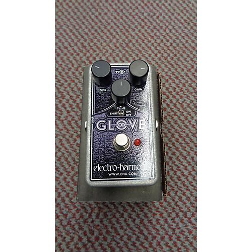 Electro-Harmonix OD Glove Overdrive/Distortion Effect Pedal-thumbnail