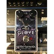 Electro-Harmonix OD Glove Overdrive/Distortion Effect Pedal