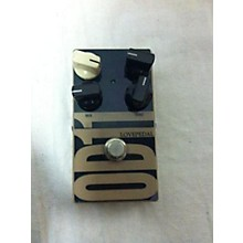 Lovepedal OD11 Effect Pedal