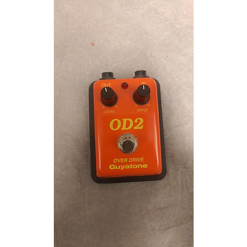 Guyatone OD2 Effect Pedal-thumbnail
