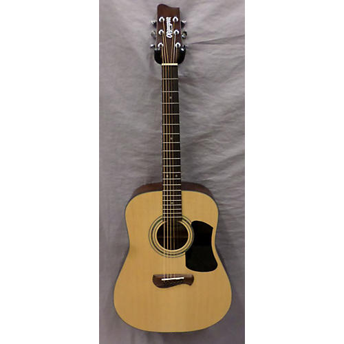 used olympia by tacoma od3 acoustic guitar guitar center. Black Bedroom Furniture Sets. Home Design Ideas